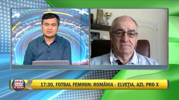 """EXCLUSIV   Ciprian Tatarusanu, aparat dupa gafa din meciul cu AS Roma: """"Nu poate spune nimeni ca nu este un fotbalist de mare valoare!"""""""