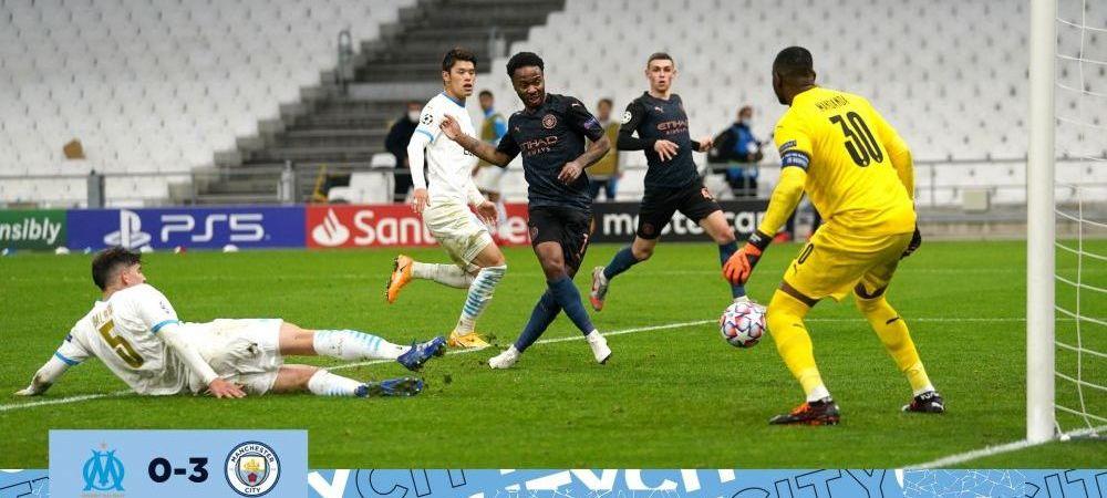 PRAF in Champions League: Marseille n-a mai castigat din 2012 in Liga! A ajuns la 11 infrangeri consecutive