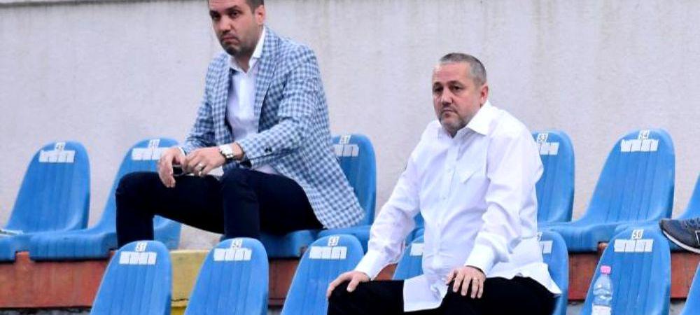 "Mihai Rotaru a dat cartile pe fata si a dezvaluit cine face transferurile in Banie: ""El are raspunsul final!"""