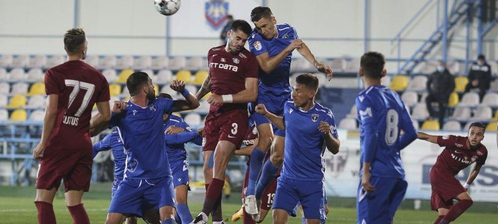 Inca un club din Liga 1 anunta cazuri de Covid-19! Mesajul oficial al echipei