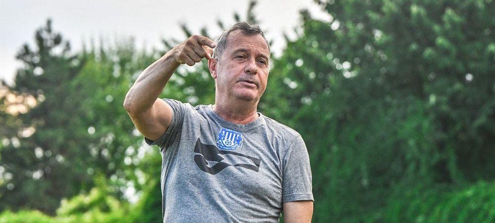 Rednic, foarte aproape sa preia un club din Belgia! Cum l-au speriat spaniolii de la Dinamo si de ce a refuzat sa il inlocuiasca pe Contra
