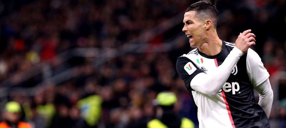 Ronaldo a RABUFNIT dupa al treilea test pozitiv la Covid-19! Ce a postat dupa ce a aflat ca rateaza duelul de FOC cu Messi din Champions League