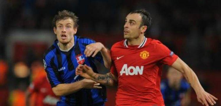 CFR Cluj se poate duela cu un fost mare atacant al lui Manchester United! Cine poate fi pe banca lui CSKA Sofia la returul din Gruia