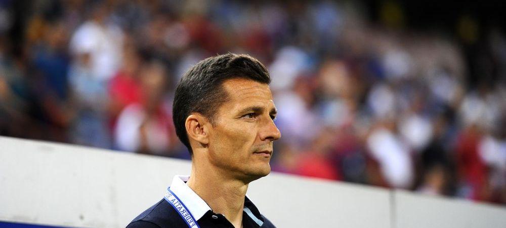 """Este lider in Danemarca, dar tot nu este multumit: """"Primim multe goluri!"""" Ce spune Costel Galca despre fotbalul din Romania"""