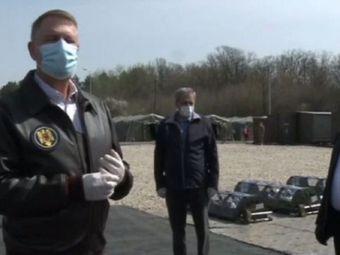 """Va fi STARE DE URGENTA in Romania de Craciun?! Anuntul lui Iohannis: """"Craciunul nu va fi la fel ca in alti ani! Ne vom intoarce la sarbatoarea in familie!"""""""