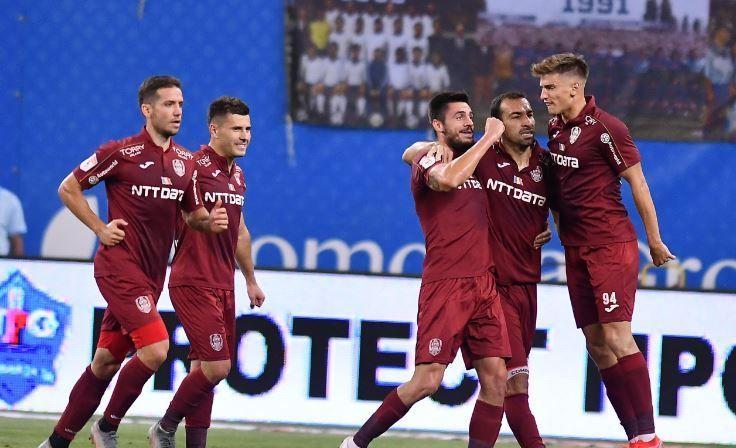 CFR Cluj - Young Boys, LIVE TEXT, de la 22:00 | Dan Petrescu e lider in grupa de Europa League si vrea sa invinga campioana Elvetiei | Echipe probabile