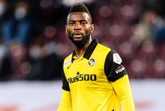 """Pericol pentru CFR! Young Boys Berna are o """"MASINA DE GOLURI"""". Camerunezul Nsame, al 7-lea marcator al Europei in sezonul trecut"""