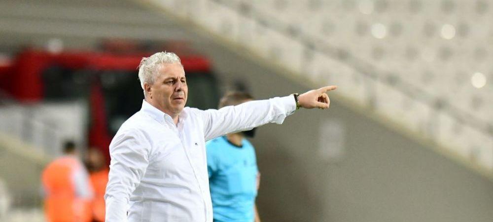 Marius Sumudica, pe lista unui club important din Turcia! Ce spune antrenorul despre o posibila plecare