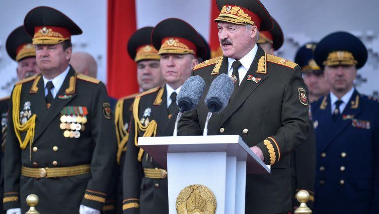 Decizie SOCANTA a dictatorului Lukasenko in Belarus! Stirea care face inconjurul lumii