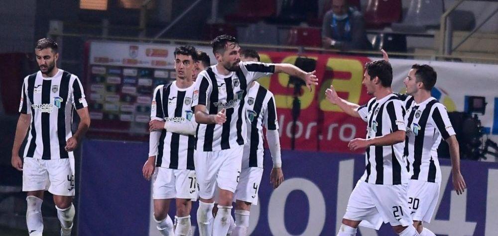 Dinamo - Astra, LIVE TEXT, de la 21:00 | Meciul este in PERICOL de a nu se disputa: Astra are 12 jucatori pozitivi si pe lista B! Informatii de ULTIMA ORA