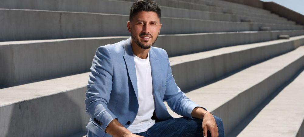 Ciprian Marica lauda prestatia CFR-ului in Europa League! Ce l-a impresionat cel mai mult pe fostul atacant al nationalei