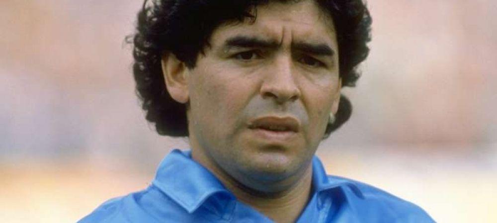 """De ziua lui, Maradona rupe tacerea despre TRECUTUL sau: """"Fara acele vicii as fi jucat mult mai mult!"""" Ce spune despre Leo Messi si Barcelona"""