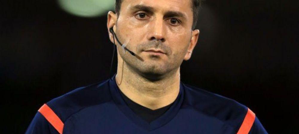 Cu Chivulete in Europa! Coltescu si Marius Avram sunt OUT de pe lista FIFA! cine le-a luat locul