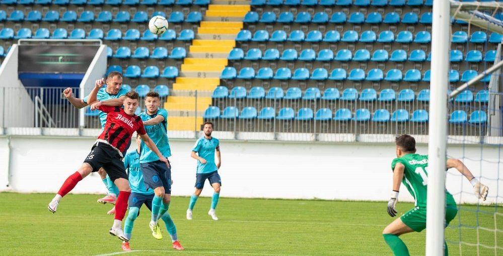 Ripensia Timisoara - Turris Turnu Magurele, LIVE de la ora 11:00 | Noi probleme din cauza Covid-19 in Liga 2! Programul etapei a 10-a