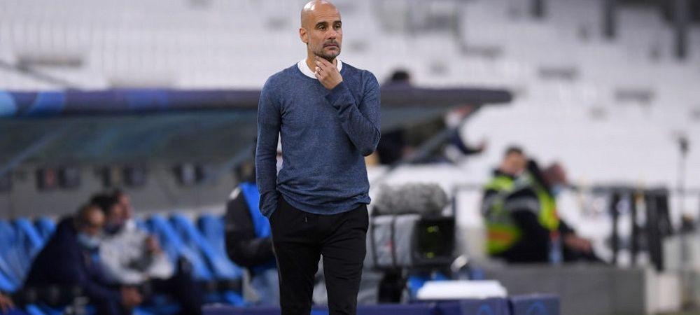 Barcelona isi poate lua gandul de la el! Cum a reactionat Pep Guardiola la anuntul ca este dorit inapoi pe Camp Nou