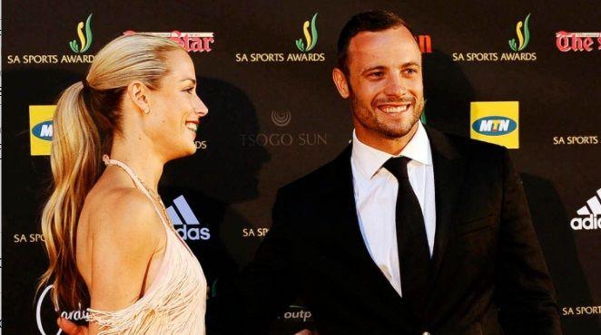 Oscar Pistorius provoaca din nou FURIE! Imaginile REVOLTATOARE care au scos din sarite familia tinerei IMPUSCATE de atletul paralimpic