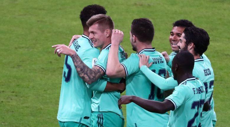 Ancelotti mai transfera un jucator de la Real Madrid! Everton vrea un SUPER mijlocas langa James Rodriguez!
