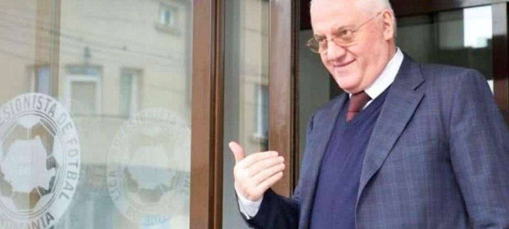 """Mitica Dragomir, atac direct catre LPF: """"Faceam bani odata cu Italia si Germania eu! Gata, s-a terminat!"""""""
