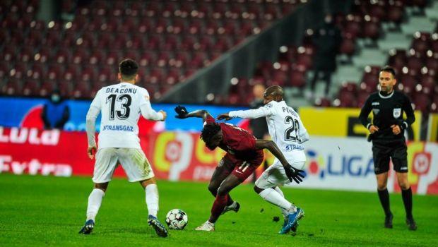 Petrescu il vrea pe Ronaldo la CFR Cluj! :) Jucatorul pe care antrenorul l-a cerut de URGENTA la echipa