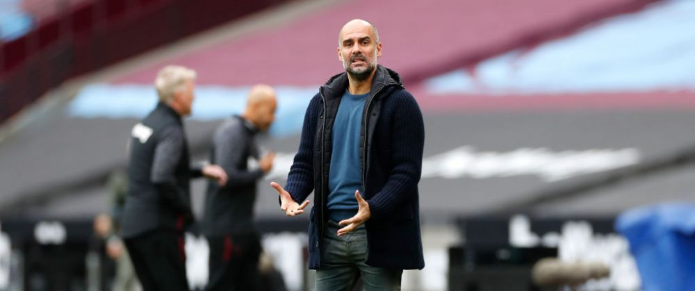 Pep Guardiola surprinde pe toata lumea! Managerul spaniol solicita intreruperea Premier League! Ce l-a determinat pe antrenorul lui City sa ceara acest lucru