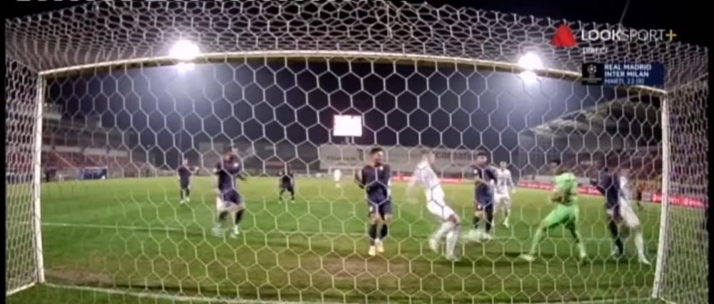 Iulian Cristea se afla in cea mai buna forma a carierei! A reusit al treilea gol in 4 meciuri! VIDEO cu reusita fundasului