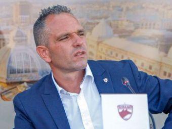 """Revenire in Stefan cel Mare! """"Vin pe jos! Chiar si fara bani!"""" Anunt urias pentru Dinamo: cine e gata sa sara in ajutorul echipei"""