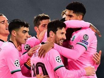 Barcelona isi BLINDEAZA echipa! Contract bomba pentru un fotbalist si o clauza de 400 de milioane de euro: lovitura pregatita de catalani