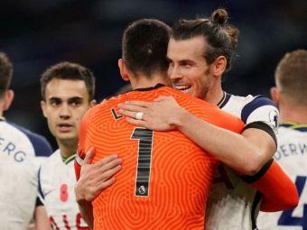 """FABULOS! Un fotbalist al lui Tottenham a dezvaluit cum l-au convins englezii pe Bale sa se intoarca: """"Nu mi-a venit sa cred!"""""""