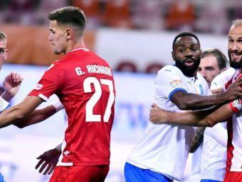 "EXCLUSIV   ""Nu da gol nici din 2 metri!"" Fotbalistul in care Craiova isi punea sperante, distrus dupa infrangerea cu Chindia"