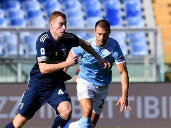 Duelul romanilor din Serie A! Radu Dragusin si Stefan Radu s-au INTALNIT la finalul meciului Lazio - Juventus