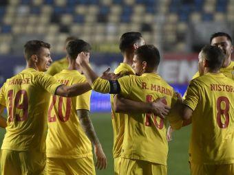 ZEII AMICALELOR pana la 5-0, jenanti in final! Romania 5-3 Belarus! AICI sunt toate fazele meciului