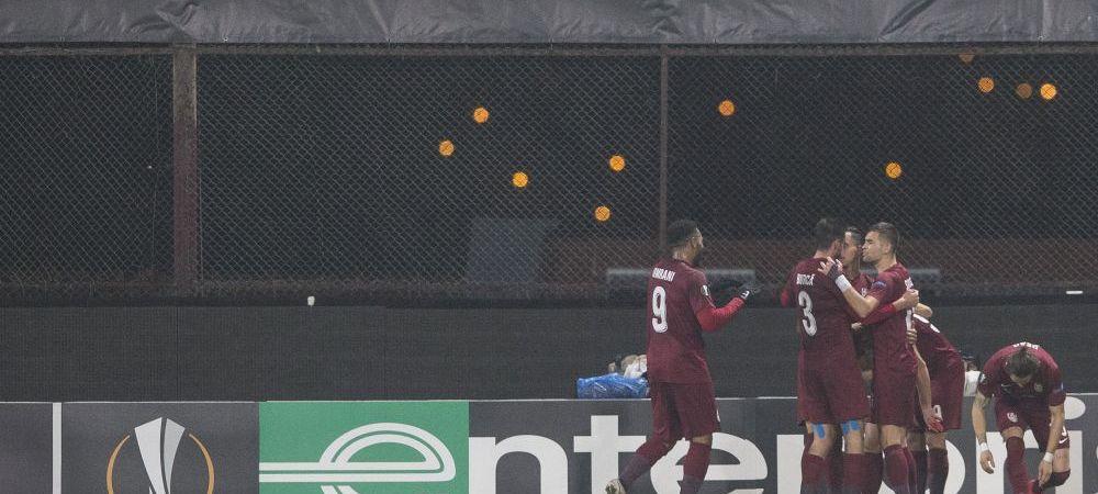 """CFR Cluj, apel catre Poli Iasi pentru meciul din Cupa Romaniei: """"Speram sa gasim intelegere!"""" Ce vor oficialii campioanei"""