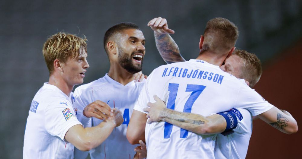 ACUM LIVE VIDEO Ungaria 0-1 Islanda   Astia puteam fi noi, dar nu ne-am calificat! :( Aflam ultimele echipe calificate la Euro
