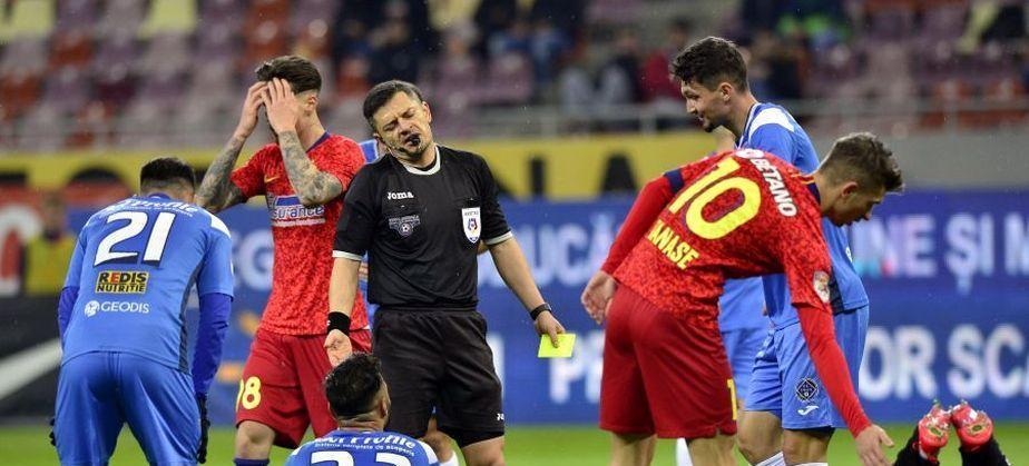 Coronavirusul loveste din nou in Liga 1! Sase fotbalisti si doi oficiali infectati! Anuntul clubului