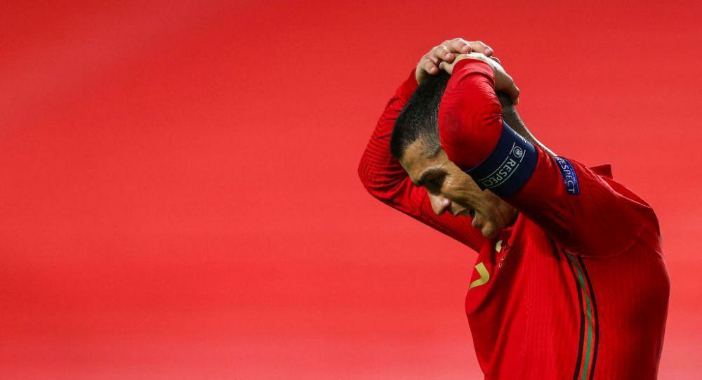 Ramos a RATAT DOUA PENALTY-uri in Elvetia 1-1 Spania! Franta l-a batut ACASA pe Ronaldo: 1-0! Germania 3-1 Ucraina! AICI VIDEO cu TOATE rezumatele din Nations League