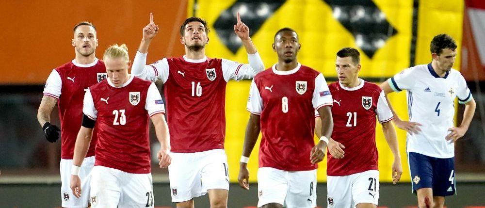 Romania, NICIO sansa pentru locul 1 in grupa! Austria a batut Irlanda de Nord! SUPER MECIURI in Nations League: Belgia 2-0 Anglia, Italia 2-0 Polonia! AICI AI TOATE rezumatele