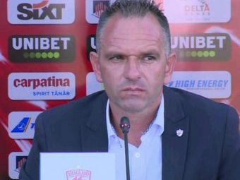 Cortacero a preluat de la Negoita o firma cu datorii mai mari decat ale lui Dinamo! Cate milioane de euro trebuie sa acopere spaniolul in acest moment
