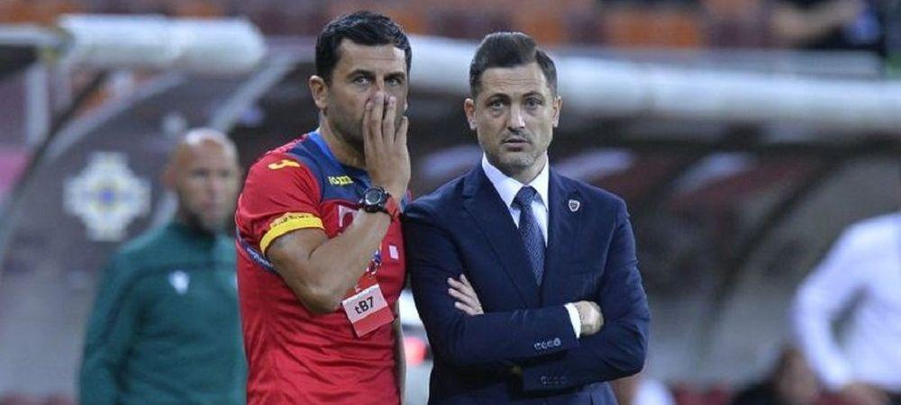 Si-a pregatit Mirel Radoi staff-ul pentru a o prelua pe Craiova?! Informatii de ultim moment: ce decizie ar fi luat Nicolae Dica