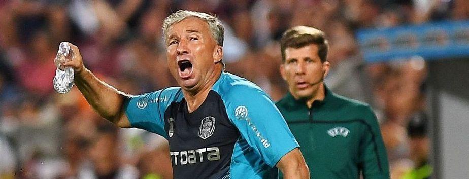 Dan Petrescu s-ar fi DECIS in legatura cu viitorul sau! I-a anuntat pe sefii din Gruia cand PLEACA de la CFR Cluj