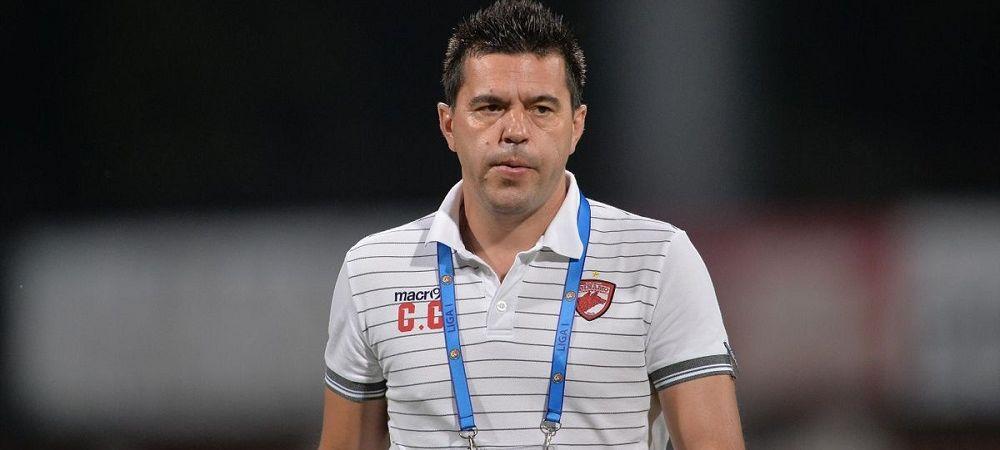 """Contra, la Dinamo cel putin pana sambata dimineata! """"Nu sunt probleme doar cu salariile! Au promis multe si au mintit!"""" Noi dezvaluiri ale antrenorului"""