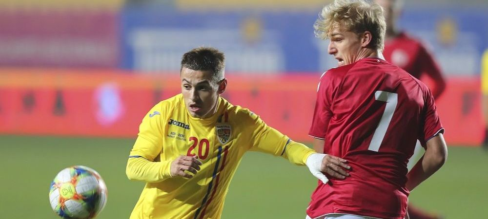 """Matan, propus IN DIRECT la FCSB! """"Gigi Becali sa scoata repede banii ca o sa faca profit cu el!"""" Reactia lui Dragomir dupa calificarea la Euro U21"""