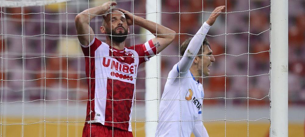 """Capitanul Ante Puljic a rabufnit! """"Nu mai exista incredere! Dinamo nu mai are din ce sa supravietuiasca!"""" Cum ar putea fi salvat clubul"""