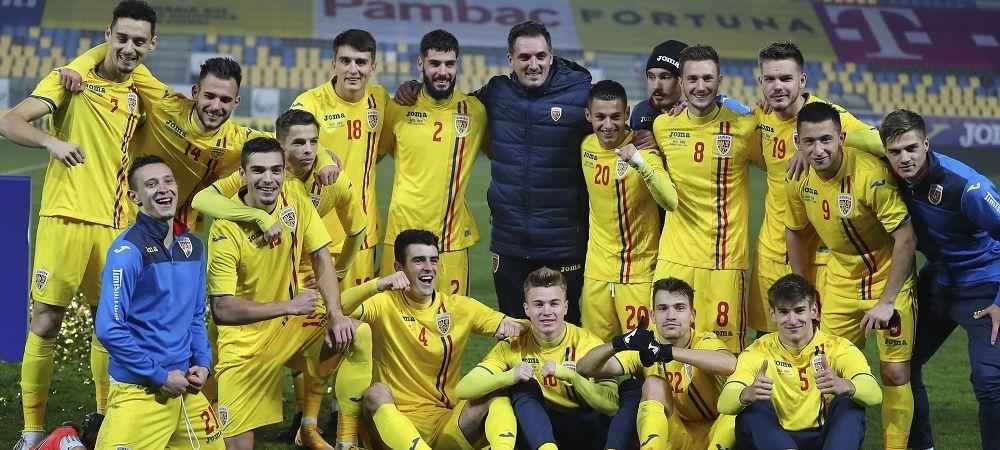 """""""Vine ceva din spate in fotbalul romanesc!"""" Marius Sumudica, impresionat de performanta Romaniei U21! Ce asteptariare de la echipa lui Mutu"""
