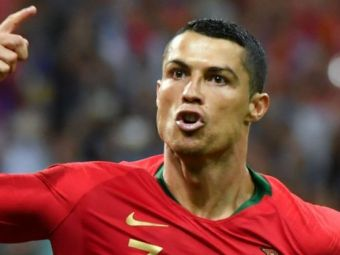 "Ronaldo e la sapte goluri de performanta lui Ali Daei! Ce spune iranianul despre recordul ce sta sa cada: ""Mai intai sa ajunga acolo!"""