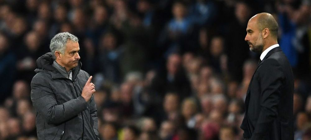 """A lucrat cu Mourinho si Guardiola si a dat VERDICTUL: """"Pe el il consider prieten! Cu celalalt nu am mai vorbit, nu stiu daca dezamagirea e mutuala!"""""""