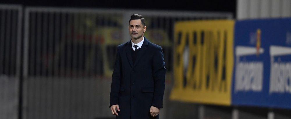 """""""Indiferent de rezultat, Radoi pleaca la Craiova!"""" Anunt de ultima ora chiar inaintea meciului cu Irlanda de Nord"""