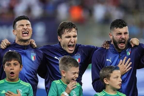 Nu s-a mai intamplat asta de la Campionatul Mondial din 2006! Ce performanta a reusit Italia prin victoria de aseara cu Bosnia