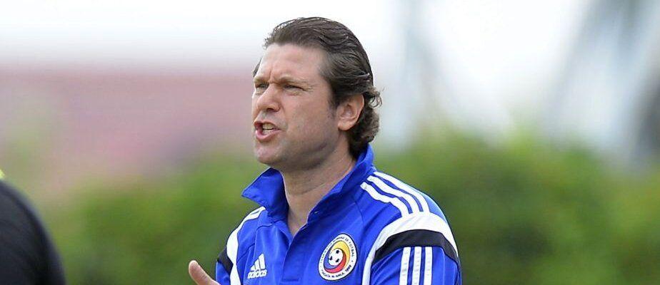 """Raducioiu ramane cu picioarele pe pamant dupa calificarea Romaniei U21! Ce a declarat fostul mare atacant: """"Acesti jucatori n-au confirmat inca!"""""""