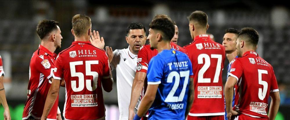 """""""Toti sunt dinamovisti pana vine vorba de bani!"""" Mircea Rednic a iesit la atac cu privire la situatia dezastruoasa de la Dinamo! Ce spune antrenorul despre Contra"""