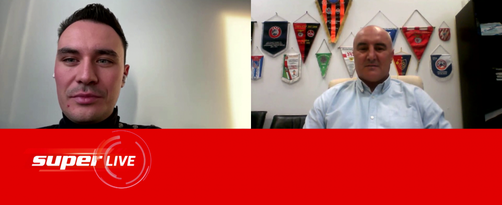 SuperLive cu Vivi Rachita, Adrian Costeiu si Mihai Mironica despre meciurile din weekend
